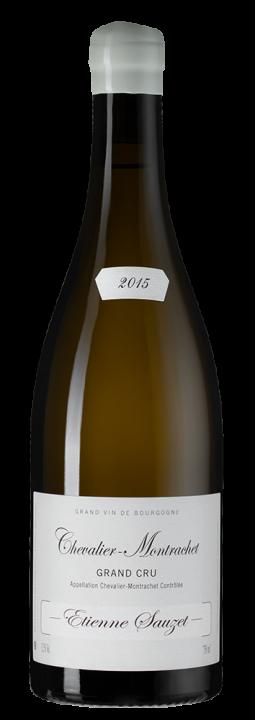 Chevalier-Montrachet Grand Cru, 0.75 л., 2015 г.
