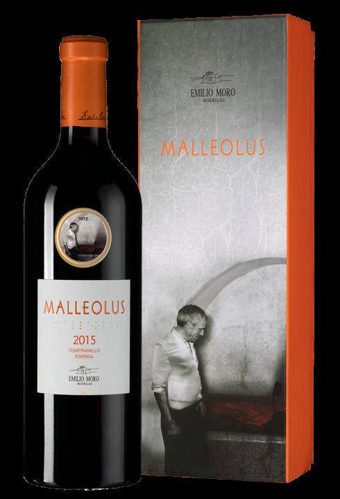 Malleolus, 0.75 л., 2015 г.