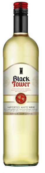 Black Tower Heritage White, 0.75 л.