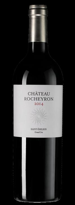 Chateau Rocheyron, 0.75 л., 2014 г.