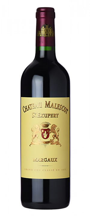Chateau Malescot Saint-Exupery, 0.75 л., 2012 г.