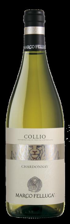 Collio Chardonnay, 0.75 л., 2016 г.