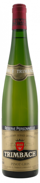 Pinot Gris Reserve Personnelle, 0.75 л., 2013 г.