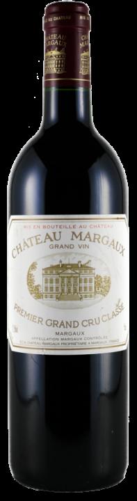 Chateau Margaux, 0.75 л., 2009 г.