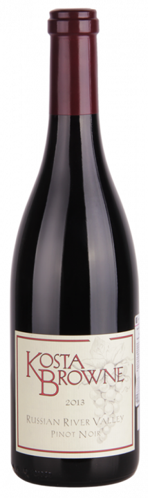 Russian River Valley Pinot Noir, 0.75 л., 2014 г.