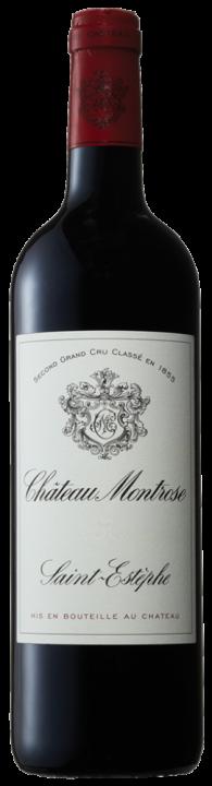 Chateau Montrose, 0.75 л., 1995 г.