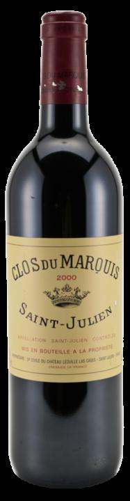 Clos du Marquis, 0.75 л., 2004 г.