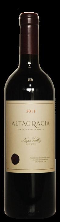 Altagracia, 0.75 л., 2012 г.