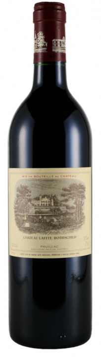 Chateau Lafite Rothschild, 0.75 л., 1989 г.