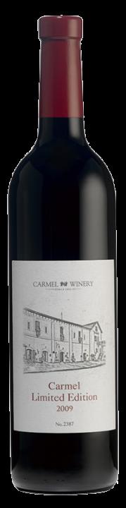 Carmel Limited Edition, 0.75 л., 2010 г.