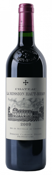 Chateau La Mission Haut-Brion, 0.75 л., 2009 г.