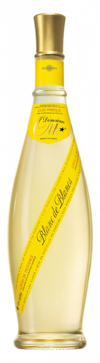Clos Mireille Blanc de Blancs, 0.75 л., 2012 г.