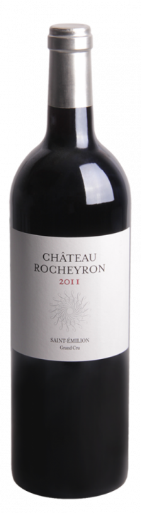 Chateau Rocheyron, 0.75 л., 2011 г.