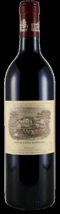 Chateau Lafite Rothschild, 0.75 л., 1988 г.