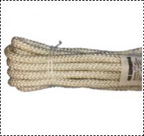 Фал капроновый (полиамидный) ф 8 мм (8 прядный)