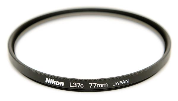 Светофильтр Nikon UV 77mm