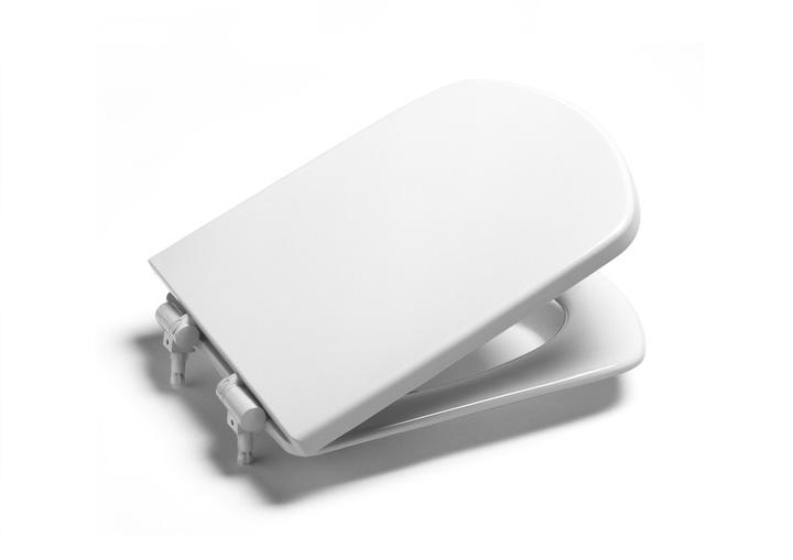 Крышка-сиденье Roca Dama Senso 801511004, белый