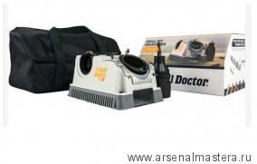 Заточной станок Drill Doctor750 X для свёрл D2.5-19 мм с тканевой сумкой DD750 X I 230V, w/bag М00015429