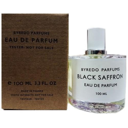 Byredo Black Saffron тестер, 100 ml