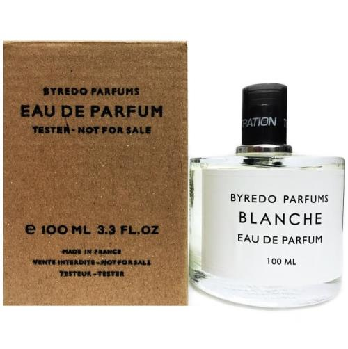 Byredo Blanche тестер (Ж), 100 ml