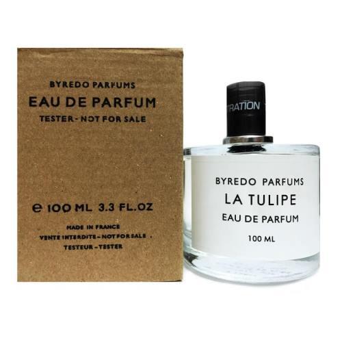 Byredo La Tulipe тестер (Ж), 100 ml