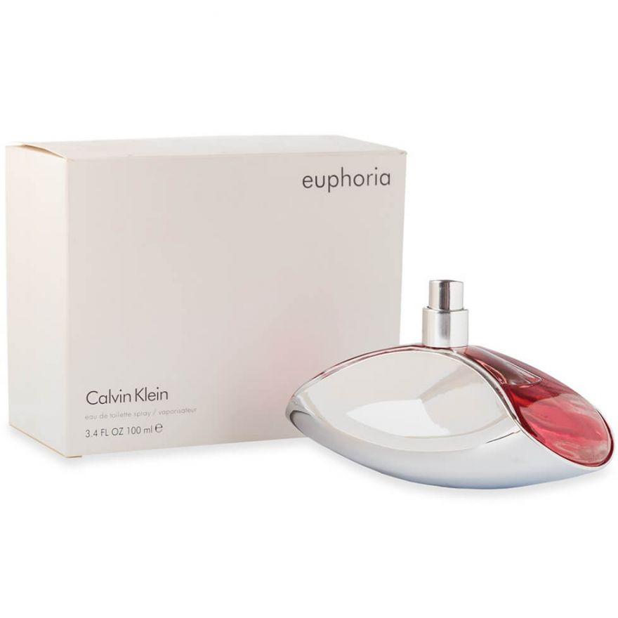 Calvin Klein Euphoria тестер (Ж), 100 ml