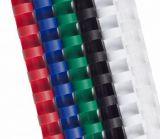 Пластиковая пружина для переплёта
