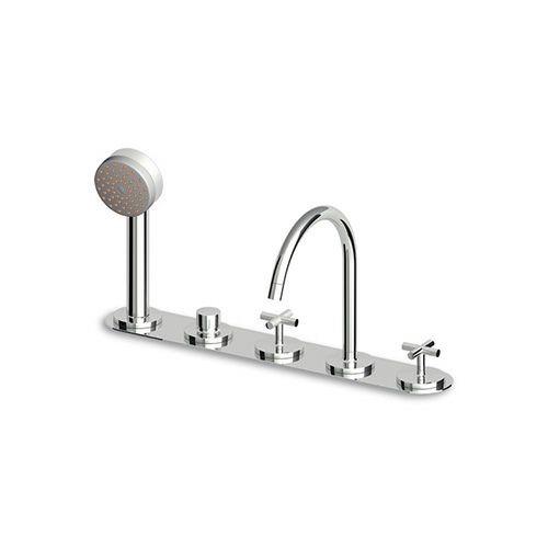 Zucchetti Isyarc для ванны/душа ZD3435