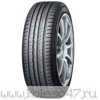YOKOHAMA BluEarth AE-50 225/55R17 101W XL