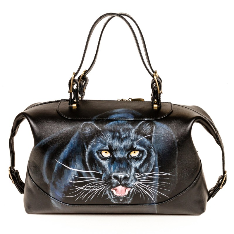 Средняя сумка Багира >Артикул: AA160181