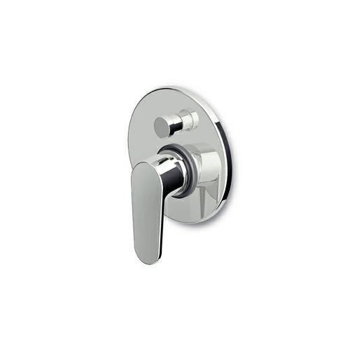 Смеситель Zucchetti Sun для ванны и душа ZSN134 ФОТО