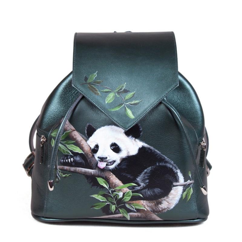 Женский рюкзак Маленькая панда >Артикул: AF020131