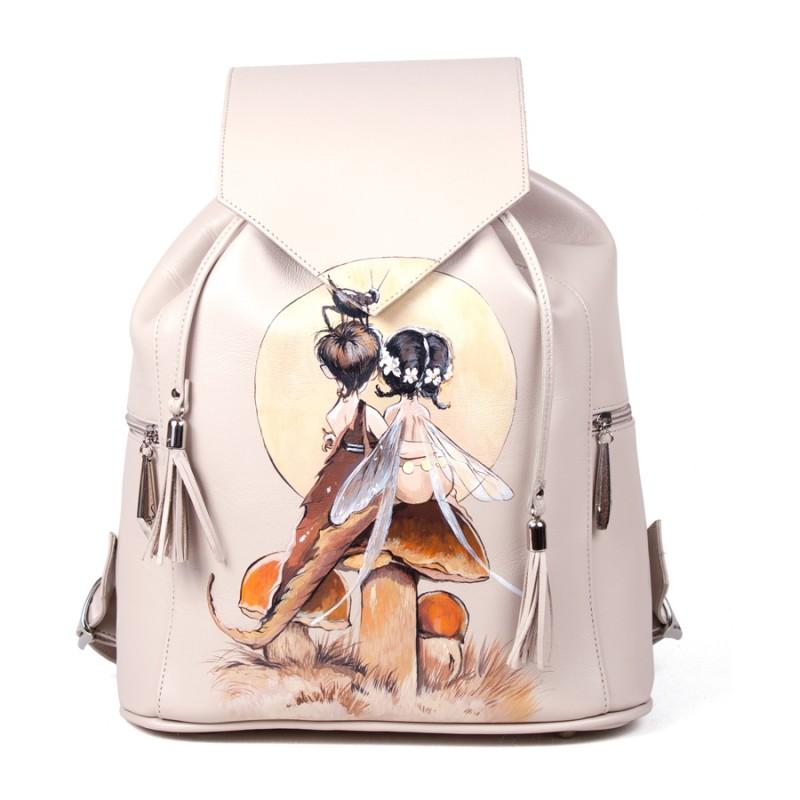Женский рюкзак Феечки >Артикул: AF020081