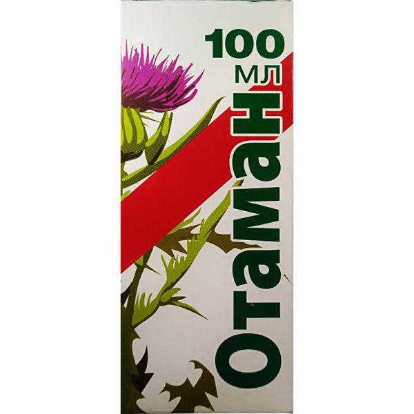 """""""Отаман"""" (100 мл) от ALFA Smart Agro"""