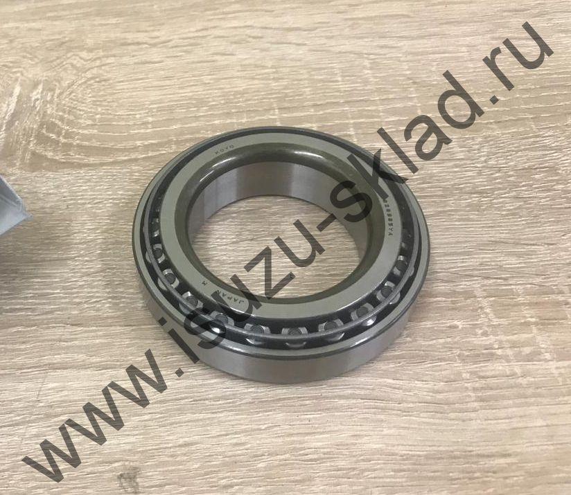 Подшипник ступичный задний внутренний NLR85 / NMR85 (Япония)
