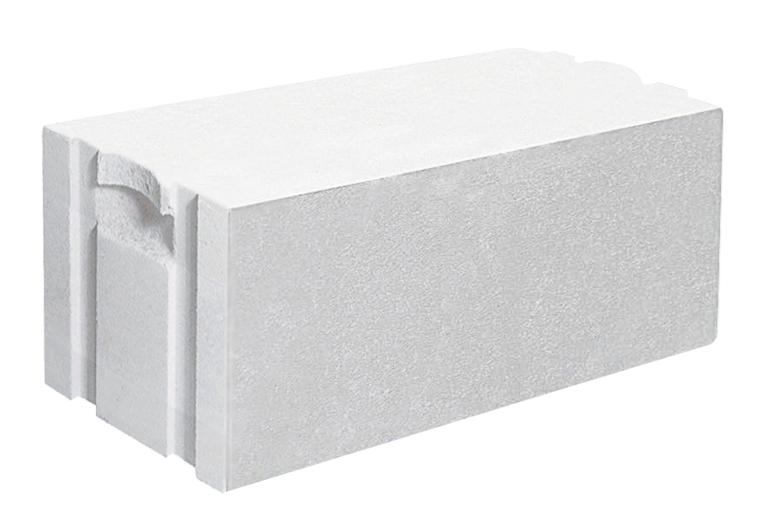 блоки белого цвета