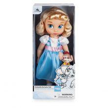 Золушка кукла Дисней Animators' Collection Cinderella